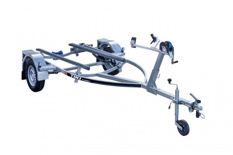 JS750-L  [Priekabų standartinė įranga gali skirtis nuo pavaizduotos komplektacijos paveiksliuke]